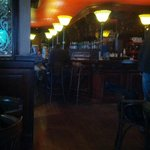 The New Coffee Irish Pub