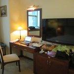 Room 2105 - 2