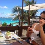 terrasse sun beach