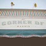 Corner DF Foto