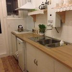 Nice little kitchen
