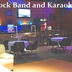 Country Rock House and Karaoke