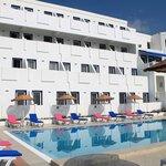 Foto de Dolce Bodrum Hotel and Beach club