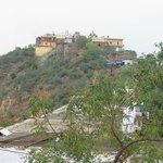 Teen Pahad Temples (3 Hill Temples)
