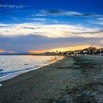 Playas del Palo