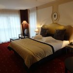 Chambre St Petersbourg