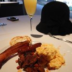 Delightful & Delectable Domaine Chandon Dining