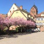 Hotel du Herrenstein