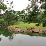 Lémuria Golf Course 5