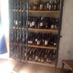 Great wine store!