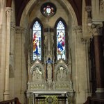 Altar, St Colman's Cathedral, Cobh, Ireland