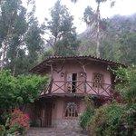 Het familiehuis