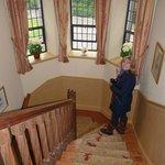 Kinnaird Estate Guest House Foto