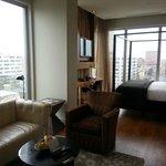 9th Floor Studio Suite