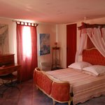 Chambre Margaux St-Clery