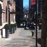 Pod 39, on 39th street