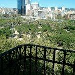 Balcón 1 m2