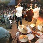 seit 30 Jahre Jazzfestival Ende Juni