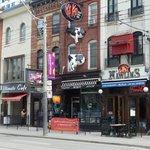 Kit Kat Toronto