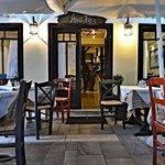 Aiolos Tavern Foto