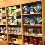 wafer store inside