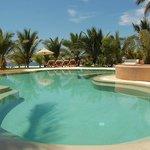 hoteles en playa larga