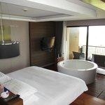 Karon suite