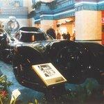 Memorabilia at Hollywood Casino Tunica