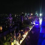 Roof top bar - Bar 38
