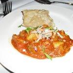 صورة فوتوغرافية لـ Rajdhani Indian Restaurant