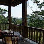 A.d.Balkon - träumen, relaxen, wohlfühlen pur