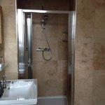 223. Lovely big shower