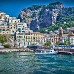 Positano Drive Day Tours