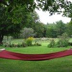 Our hammock awaits you !