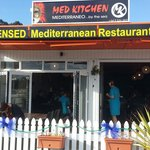 Med kitchen