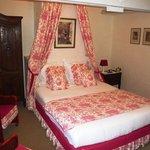 Room Cecile