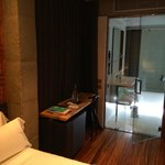 Individual Executive Room