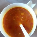 Bowl of Tortilla Soup