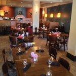 Full Restaurant on site