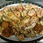 Dallas Seafood Co. Foto