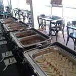 Foto de Salt Cafe & Restaurant