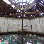 Men's Pool Interior