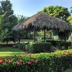 Hotel Garden (Smokers' Pavilion)