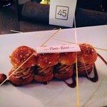 dessert : paris brest facon 45