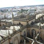 Hermosa Sevilla