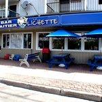 Bar Laitier La Lichette