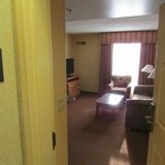 room #514 entry