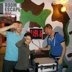 RoomEscape Wien Foto