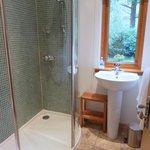 Rannoch Room bath