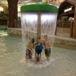 Loved the Water Park!